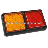 Veicolo leggero della fabbrica LED/indicatore luminoso all'ingrosso del rimorchio Stop/Tail/Indicator
