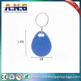 Tag chaves da identificação do ABS micro RFID em Em4200 reusável
