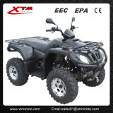 EEC 성숙한 경주 CVT Efi 4 짐수레꾼 ATV 4X4 500cc
