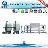 Macchina elaborante pura automatica dell'acqua minerale dell'acqua dell'acqua potabile di Jiangmen Fostream