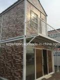 Camera di alta qualità modulare di prezzi bassi/villa mobili prefabbricate/prefabbricate