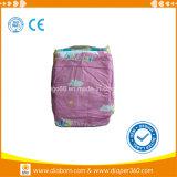 Tecidos respiráveis macios do bebê de Cheries do algodão da alta qualidade