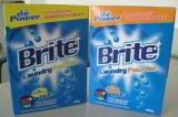 Reinigendes Puder, Wäscherei-Puder, Waschpulver, pulverisieren Reinigungsmittel, Reinigung-Reinigungsmittel