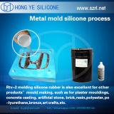 Beautiful Crafts Moulding를 위한 RTV 2 Liquid Silicone Rubber