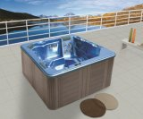 5 Ton m-3327 van de Massage van mensen Hete Tubs Outdoor Used SPA