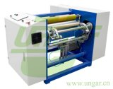 Prensa del alimento de los envases de aluminio de la máquina