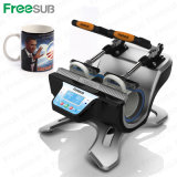 3D Mini Double - CE di Station Mug Press St-210with