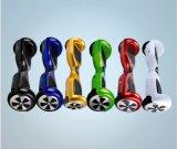 전기 스쿠터를 균형을 잡아 지능적인 평형 바퀴 각자