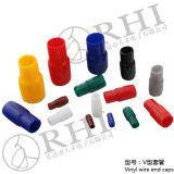 Silikon-isolierende Gummischutzkappen, Isolierabdeckungen