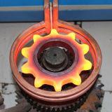金属部分のためのIGBTの誘導加熱機械