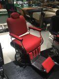 Cadeiras Hidráulicas de Barbeiro Cadeiras Vintage Barber (MY-3199)