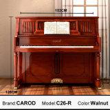 piano acoustique de 126cm
