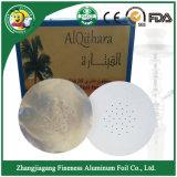 Qualität kundenspezifisches Aluminiumfolie Shisha Blatt