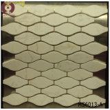 새로운 디자인 쉘 모자이크 벽 도와 (HB01)