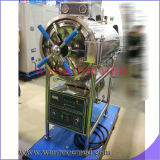 Autoclave cilíndrica horizontal do Sterilizer com função de secagem