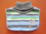 Gestrickter Winter-runder Schal der Baumwolle-100% oder der Acrylkinder