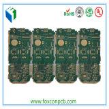 разнослоистый PCB 8layer с UL& RoHS для франтовского мобильного телефона