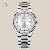高品質72150のステンレス鋼の腕時計