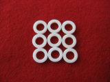 高密度99.5%のアルミナの陶磁器の絶縁体のリング