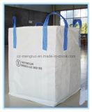 El bolso grande plegable la O.N.U de los PP certificó para el carbón y los minerales del embalaje