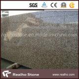 Lastra cinese Polished del granito G640/G603/G654/G682/687/G664 per le mattonelle di pavimentazione
