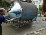 2000L混合容量の衛生単一の壁の混合タンク(ACE-JBG-F3)