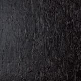 Azulejo de cerámica negro estupendo Polished y de Matt de la porcelana de piso