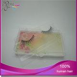 Cigli trasparenti Handmade liberi 3D del campione 100%