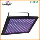 효력 점화 (ICON-A007B)를 위한 192PCS 5mm LED 위원회 UV 빛