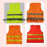 Precio barato chaleco reflectante, amarillo reflectante de seguridad chaleco reflectante, chaleco reflectante naranja, chalecos de seguridad de tráfico, Seguridad en las carreteras del chaleco Proveedor