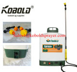 (KB-16E-8) Spruzzatore elettrico dello zaino del Ce 18L/16L