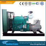 200kVA Cummins Generator avec Diesel Engine