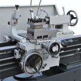 Torno convencional C6266b/1000 del engranaje de la base del boquete