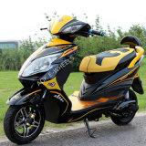 Motocicleta elétrica quente da venda 1000W com freio de disco (EM-015)