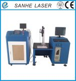銅およびアルミニウムのための自動レーザ溶接機械