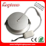 Trou Size 75mm pour Ceiling, Ultra Thin 3W DEL Down Light