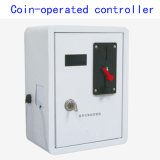 Coin-Operated電話充電器の自動販売機