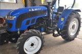 трактор земледелия 70HP 75HP4wd с кабиной топления