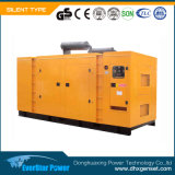 Cummins Engine Silent 800kVA Diesel Generator Set