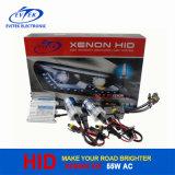HID Xenon Light H7 H4 Bi Xenon 55W 12V AC Slim HID Conversão Xenon Kit Tn-3005A