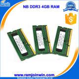 Laptop DDR3 PC1333 4GB RAM