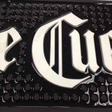 新しいFashion Custom第2か3D Logo PVC Bar Mat