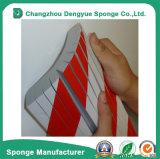 Geprägt gegen Malerarbeit-Schaden-Schutz-Gummi-Schaumgummi