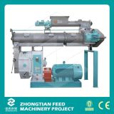 Siemens MotorとのZtmt Best Price Szlh Poultry Feed Mill Machine