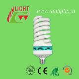 La pleine spirale CFL de T6 105W allume la puissance élevée