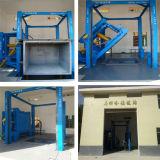 Fabricante profesional del compresor de la basura de Verticle