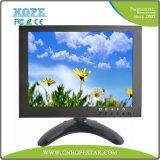 7 monitor del CCTV de la pantalla de la visualización de la pulgada TFT LCD buen (H7078)