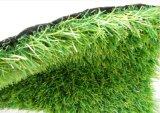 Grama sintética do futebol da grama artificial do futebol