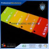 2014 niet Transparant Populair Kleurrijk AcrylBlad voor Verkoop