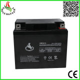 12V 38ah VRLAのUPSのための再充電可能な密封された鉛酸蓄電池